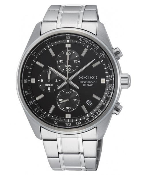 Đồng hồ Seiko Chronograph SSB379P1