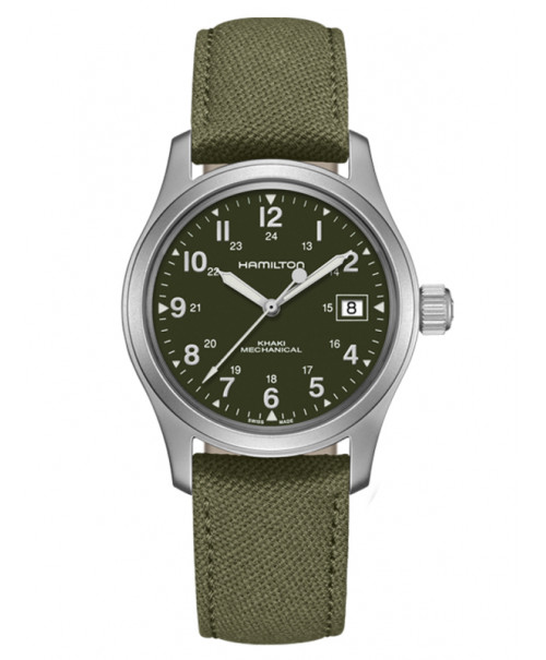Hamilton Khaki Field Mechanical H69419363