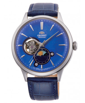 Orient Sun And Moon RA-AS0103A10B