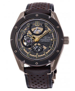 Orient Star Avant-garde Skeleton RE-AV0A04B00B