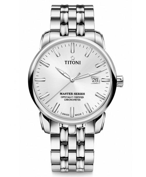 Titoni Master 83188 S-575