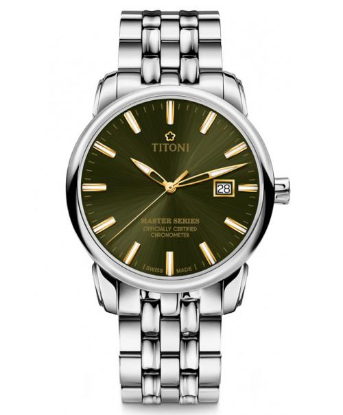 Titoni Master 83188 S-660Y