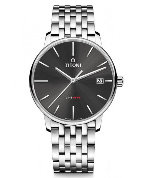 Titoni Line 1919 83919 S-576