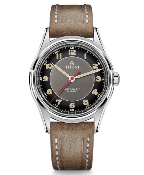 Titoni Heritage 83019 S-ST-638