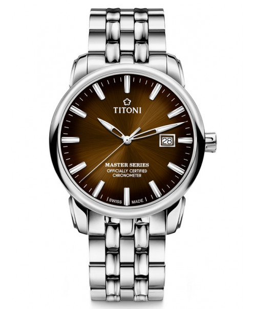 Titoni Master Series 83188 S-662