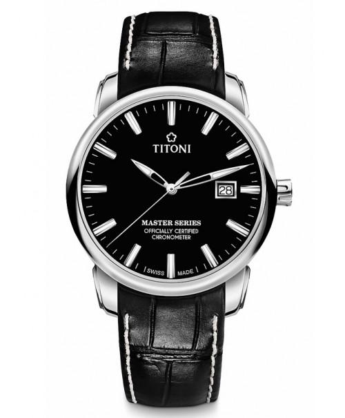 Titoni Master Series 83188 S-ST-577