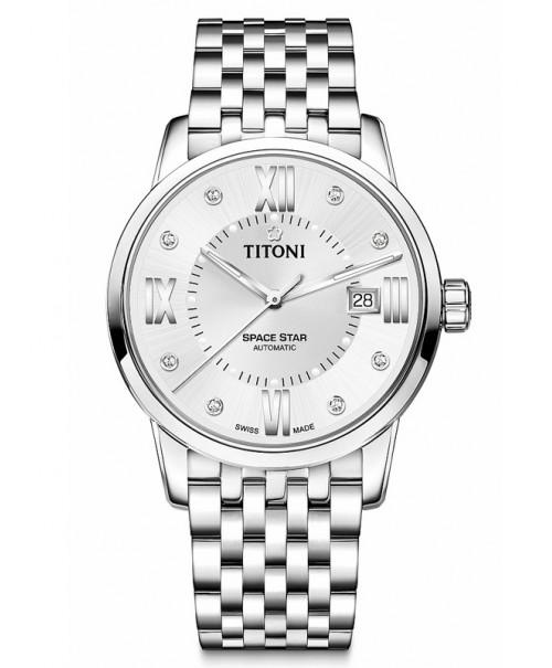 Titoni Space Star 83538 S-099