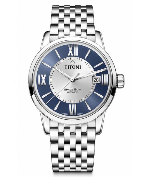 Titoni Space Star 83538 S-580
