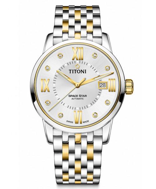 Titoni Space Star 83538 SY-099