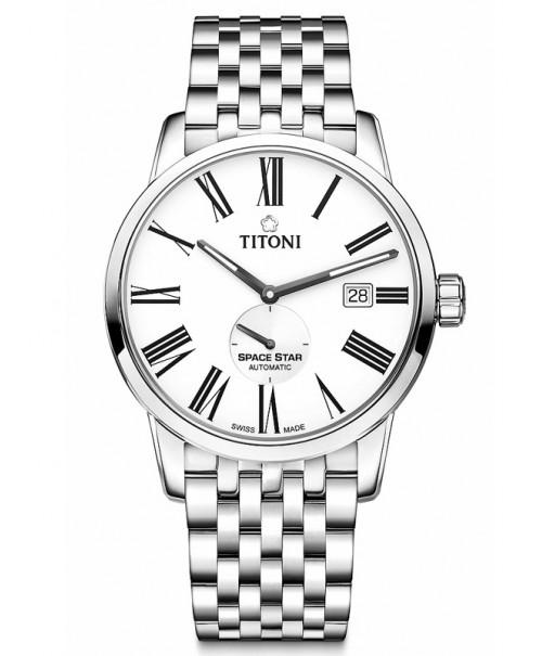 Titoni Space Star 83638 S-608