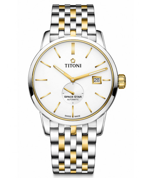 Titoni Space Star 83638 SY-606