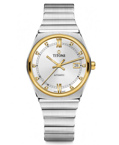 Titoni Impetus 83751 SY-629