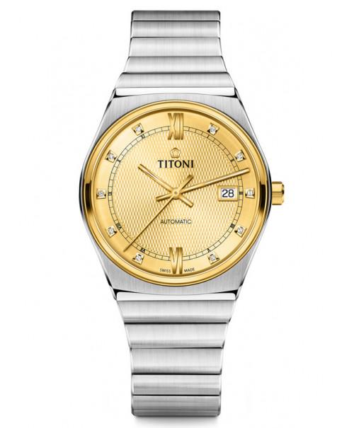 Titoni Impetus 83751 SY-631