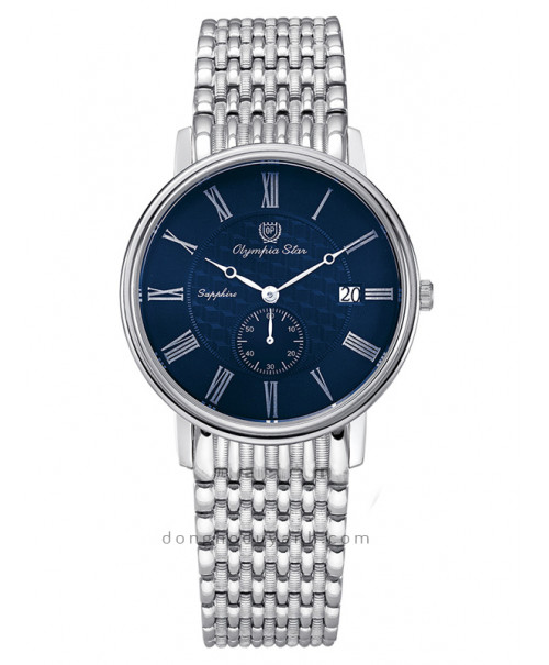 Đồng Hồ Olympia Star Classique OPA580501-04MS-X