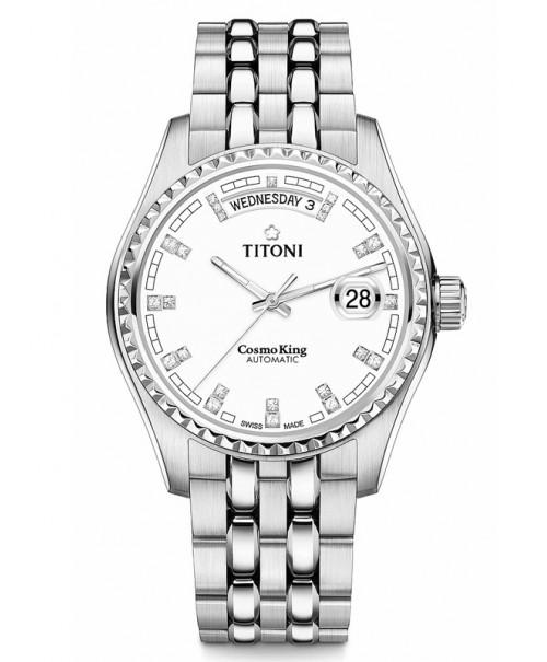 Titoni Cosmo King 797 S-307