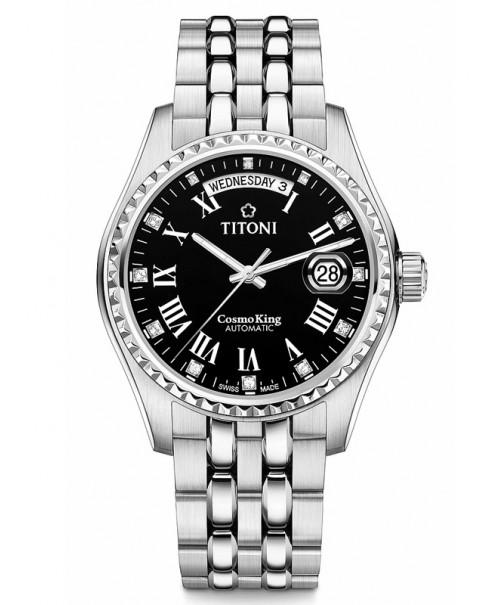 Titoni Cosmo King 797 S-540