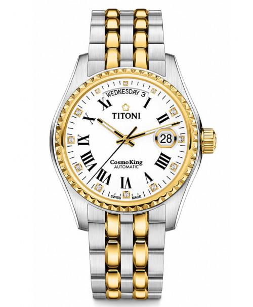 Titoni Cosmo King 797 SY-019