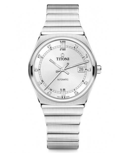 Titoni Impetus 83751 S-629