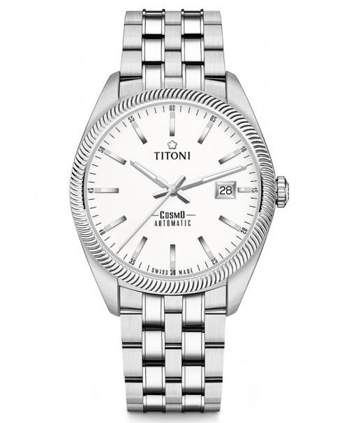 Titoni Cosmo 878 S-606