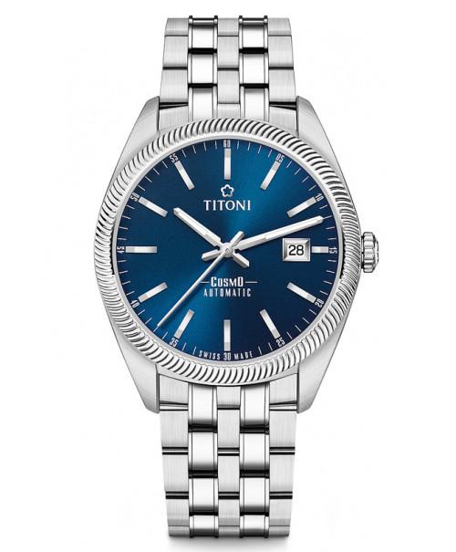 Titoni Cosmo 878 S-612