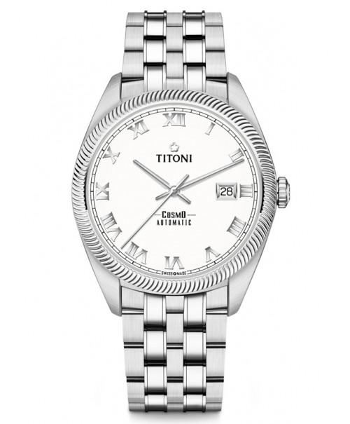 Titoni Cosmo 878 S-657