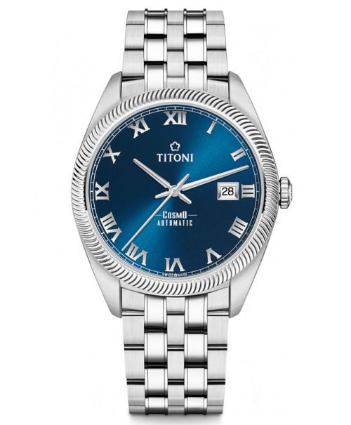 Titoni Cosmo 878 S-658