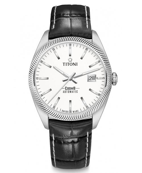 Titoni Cosmo 878 S-ST-606