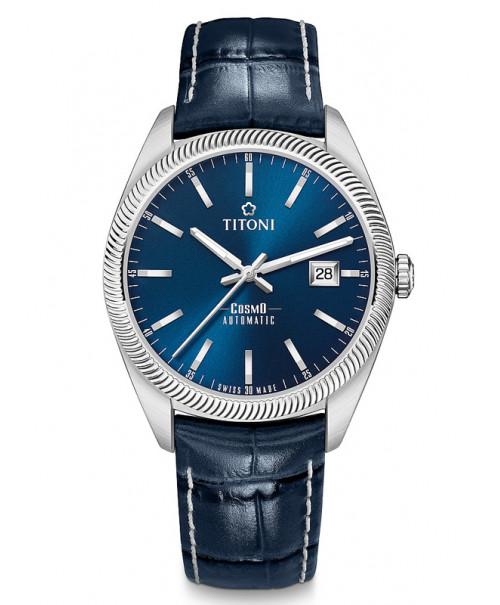 Titoni Cosmo 878 S-ST-612
