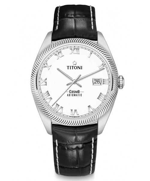 Titoni Cosmo 878 S-ST-657