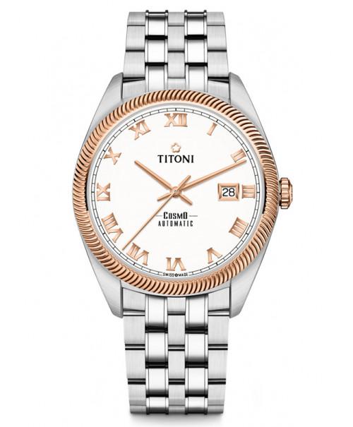 Titoni Cosmo 878 SRG-657