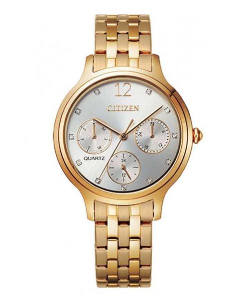 Đồng hồ Citizen ED8183-54A