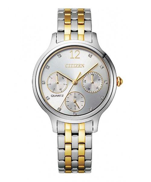 Đồng hồ Citizen ED8184-51A