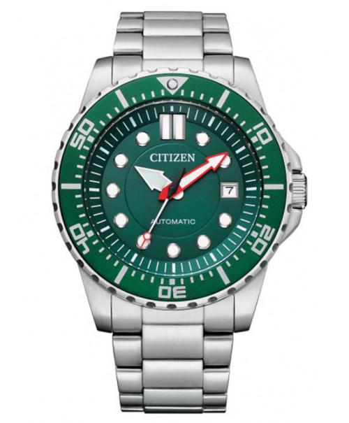 Đồng Hồ Citizen Automatic NJ0129-87X