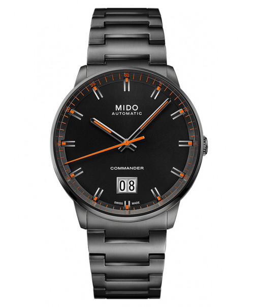 MIDO Commander Big Date M021.626.33.051.00