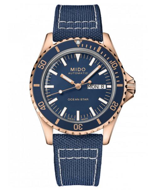 Mido Ocean Star Tribute M026.830.38.041.00