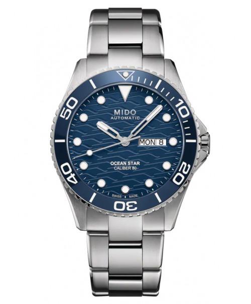 MIDO Ocean Star 200C M042.430.11.041.00