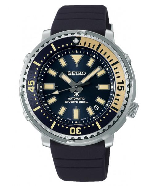 Seiko Prospex Street Series Tuna Safari Edition SRPF81K1