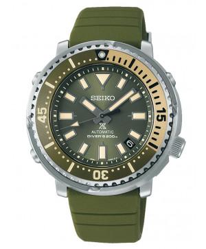 Seiko Prospex Street Series Tuna Safari Edition SRPF83K1