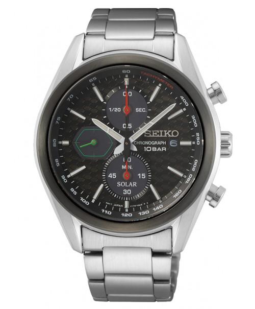 Đồng hồ Seiko Chronograph SSC803P1