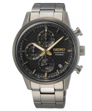 Đồng hồ Seiko Chronograph SSB391P1