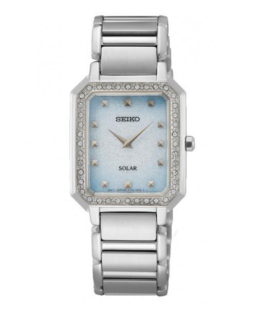 Đồng hồ Seiko Solar SUP443P1
