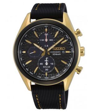 Đồng hồ Seiko Chronograph SSC804P1