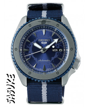 Seiko 5 Sports SASUKE Limited Edition SRPF69K1S