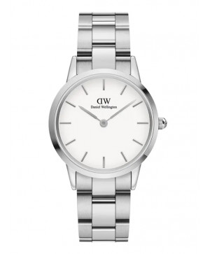 DANIEL WELLINGTON ICONIC LINK Sterling DW00100205