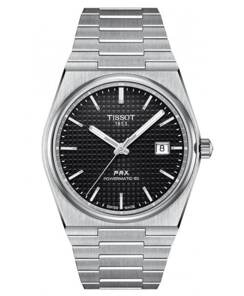 Tissot PRX Powermatic 80 T137.407.11.051.00
