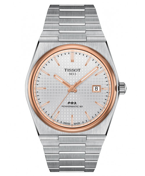 Tissot PRX Powermatic 80 T137.407.21.031.00
