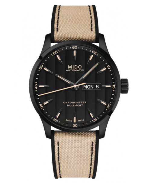 MIDO Multifort Chronometer 1 M038.431.37.051.09