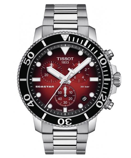 Tissot Seastar 1000 Chronograph T120.417.11.421.00