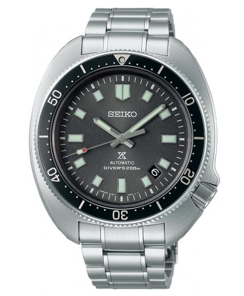 Seiko Prospex The 1970's Diver's Modern Re-interpretation SLA051J1
