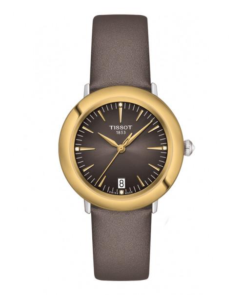 Tissot Glendora 18K Gold T929.210.46.066.00